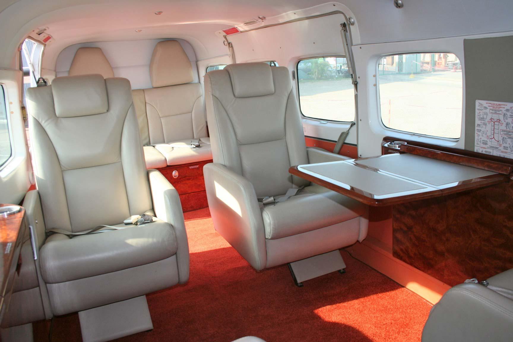 Cessna Caravan Oasis