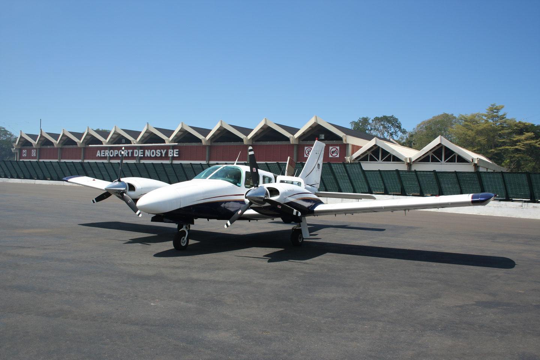 Piper Seneca II